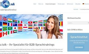 biz-talk Sprachinstitut